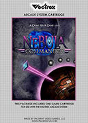 Nebula Commander Box Cover